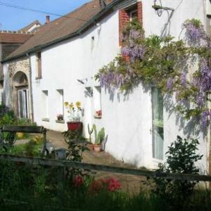 Hotel Pictures: Chambre d'hôtes Ermitage Saint Romble, Crézancy
