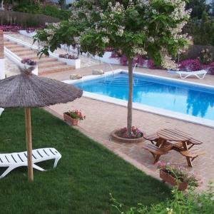 Hotel Pictures: Ca Mi Pepe, Priego de Córdoba