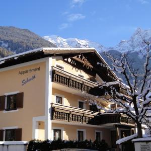 Hotelbilder: Appartement Schmid, Oetz