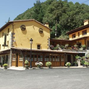 Hotel Pictures: Hotel La Molinuca, Alles
