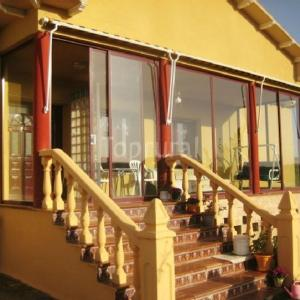 Hotel Pictures: Vivienda Turística La Calzada, Fuentespreadas