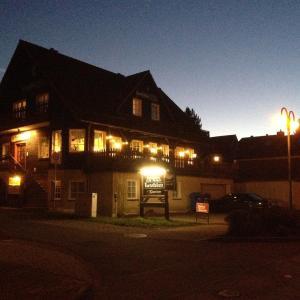 Hotel Pictures: Kartoffelkate, Elbingerode