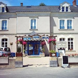Hotel Pictures: Logis Le Port Saint Aubin, Morannes