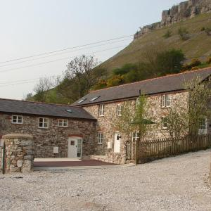Hotel Pictures: Panorama Cottages, Llangollen
