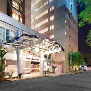 Foto Hotel: Silka Johor Bahru, Johor Bahru
