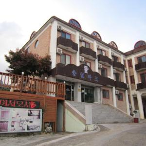 Fotografie hotelů: Songwol Park, Sokcho