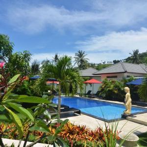 Hotelfoto's: Dream Estate Resort, Senggigi