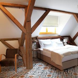 Hotel Pictures: Cett, Náměšť nad Oslavou