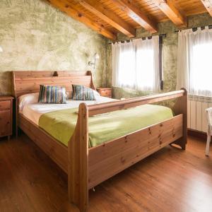 Hotel Pictures: La Hospedería del Monasterio, Fitero