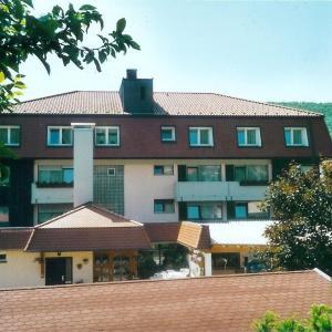 Hotelbilleder: Hotel-Gasthof Hirschen, Blumberg
