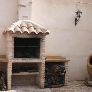 Hotel Pictures: Casa Rural Tia Josefa, Villares del Saz