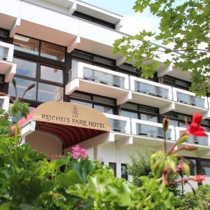 Hotelbilleder: Reichel's Parkhotel, Bad Windsheim