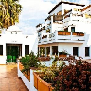 Hotel Pictures: Bahía Santa Cruz, Almuñécar