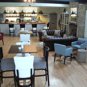 Hotel Pictures: Cape Cornwall Golf & Leisure, St Just