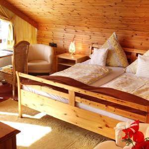 Hotelbilleder: Landhotel Schönblick, Bad Herrenalb