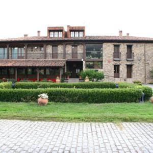Hotel Pictures: Hotel Rural Peña Del Alba, Arroyomolinos de la Vera