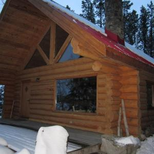 Hotel Pictures: Clearwater Lake Lodge & Resort, Kleena Kleene