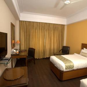 酒店图片: Mango Hotels, Secunderabad, 海得拉巴