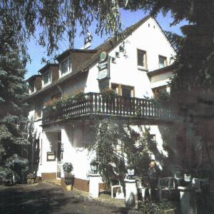 Hotelbilleder: Hotel Strobel, Nastätten