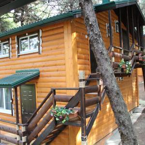 Zdjęcia hotelu: Kiparisovaya Usadba Hotel, Loo