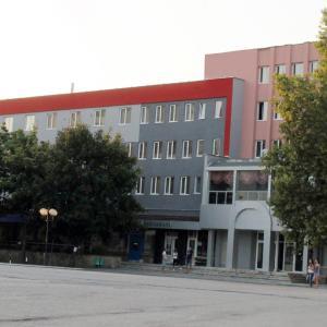 Hotel Pictures: Hotel Mizia, Targovishte