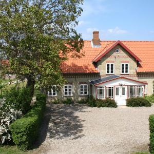 Hotel Pictures: Jægergården, Aabenraa