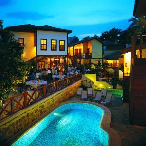 Hotelbilder: Tekeli Konaklari, Antalya