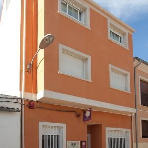 Hotel Pictures: Casa Rural Casole, Castalla
