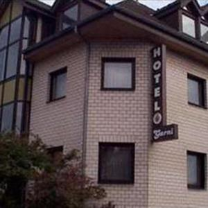 Hotel Pictures: Hotel Adam, Mühlheim
