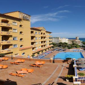 Hotellikuvia: Vistamar, Benalmádena