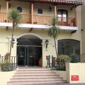 Hotelfoto's: Altos De Balcarce Hotel, Salta