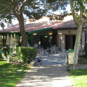Hotel Pictures: Hotel Restaurante Sonsoles, Avila