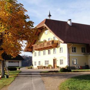 Foto Hotel: Vordergschwandtgut, Faistenau