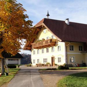 Hotellikuvia: Vordergschwandtgut, Faistenau