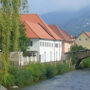 Hotel Pictures: Hotel Aldershoff, Wolfsberg
