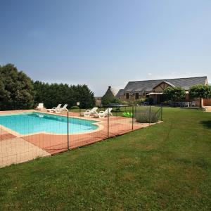 Hotel Pictures: La Grange de Joseph, Jayac