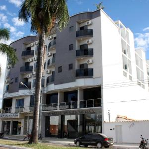 Hotel Pictures: Pontal Plaza Hotel, Curvelo