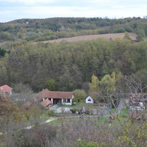 Hotellikuvia: Guest House Sunčano Selo, Jagnjedovec