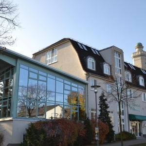 Hotel Pictures: Hotel Großbeeren, Großbeeren