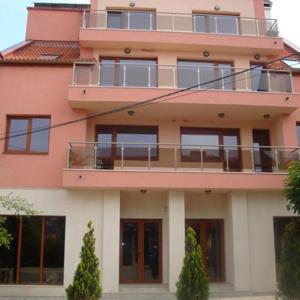 Hotel Pictures: Tzvetelina Palace Hotel, Dolna Banya