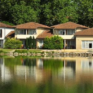 Hotel Pictures: Hôtel Club Vacanciel Les Rivages, Samatan