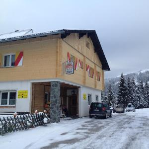 Foto Hotel: Alpengasthaus Sonnhof, Goding