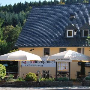 Hotelbilleder: Waldhotel im Wiesengrund, Hürtgenwald