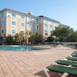 Hotel Pictures: Crown Club Inn by Exploria Resorts, Kissimmee