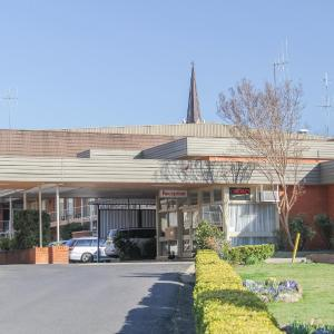 Hotelbilder: The Midcity Motor Lodge, Orange