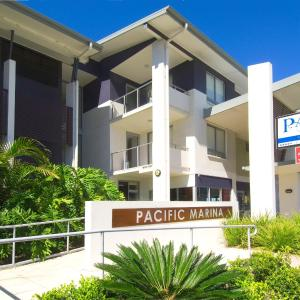 Fotos do Hotel: Pacific Marina Apartments, Coffs Harbour