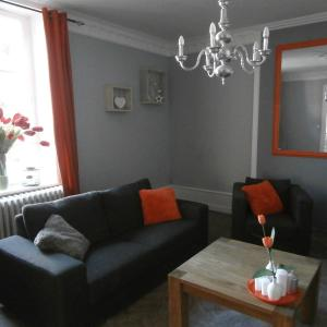 Hotel Pictures: Chambres d'Hôtes La Tulipe Orange, Granges-sur-Vologne