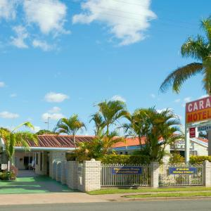 Hotellbilder: Cara Motel, Maryborough