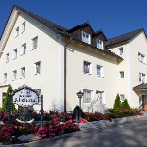 Hotel Pictures: Hotel Abenstal, Au in der Hallertau