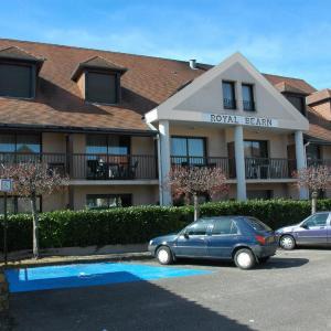 Hotel Pictures: Résidence Royal Béarn, Salies-de-Béarn
